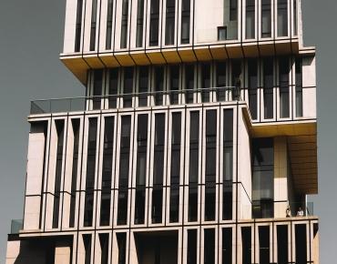 Новата кула в София ще е готова в средата на 2021